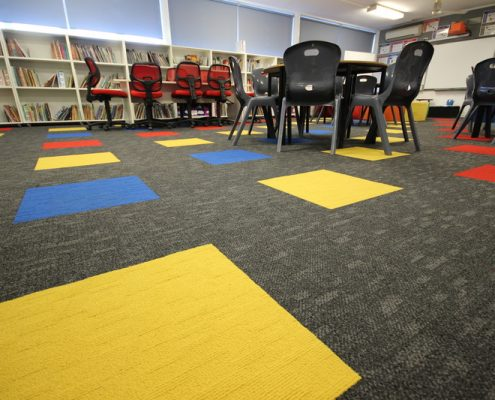 Padstow North Public School Intercraft Flooring Group