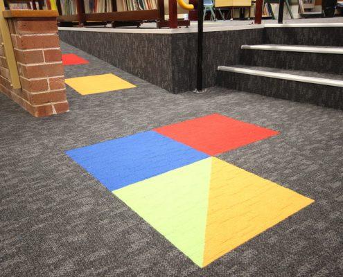 Emu Plains Public School Intercraft Flooring Group