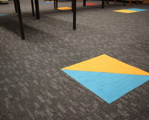 Emu Plains Public School Intercraft Flooring Group